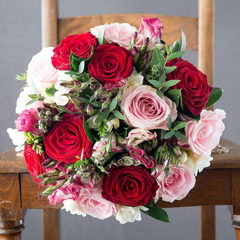 cele mai frumoase buchete de sfantul valentin