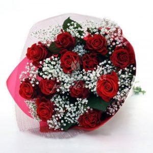 cele mai frumoase buchete de sfantul valentin - locul 4