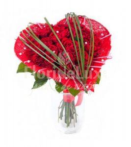 cele mai frumoase buchete de sfantul valentin - locul 5