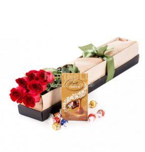 cele mai frumoase buchete de sfantul valentin - locul 8
