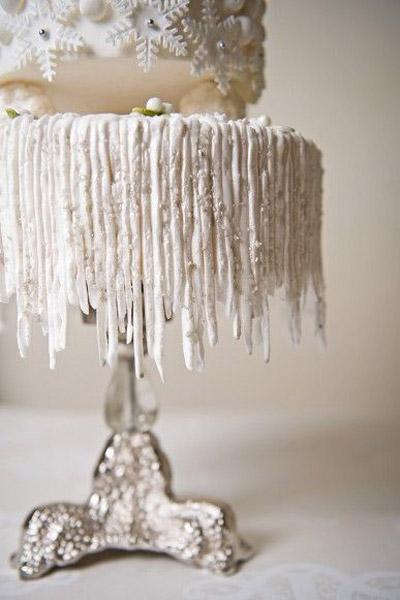 cele mai frumoase nunti de iarna - locul 10