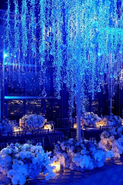 cele mai frumoase nunti de iarna - locul 6