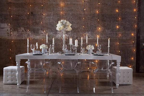 cele mai frumoase nunti de iarna - locul 8