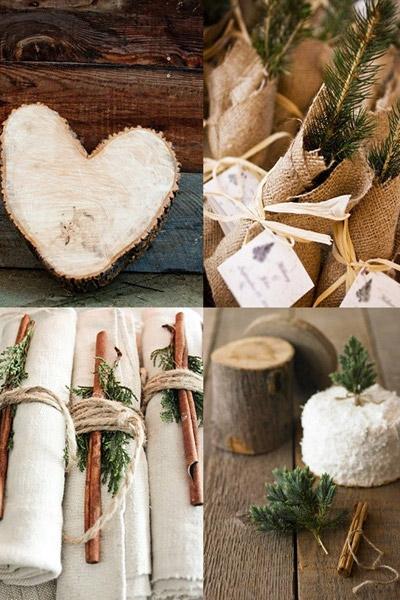 cele mai frumoase nunti de iarna - locul 9