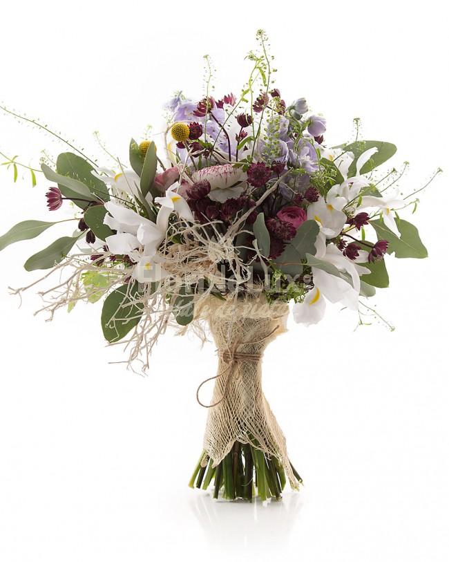 Buchete de flori de 1 martie - locul 5
