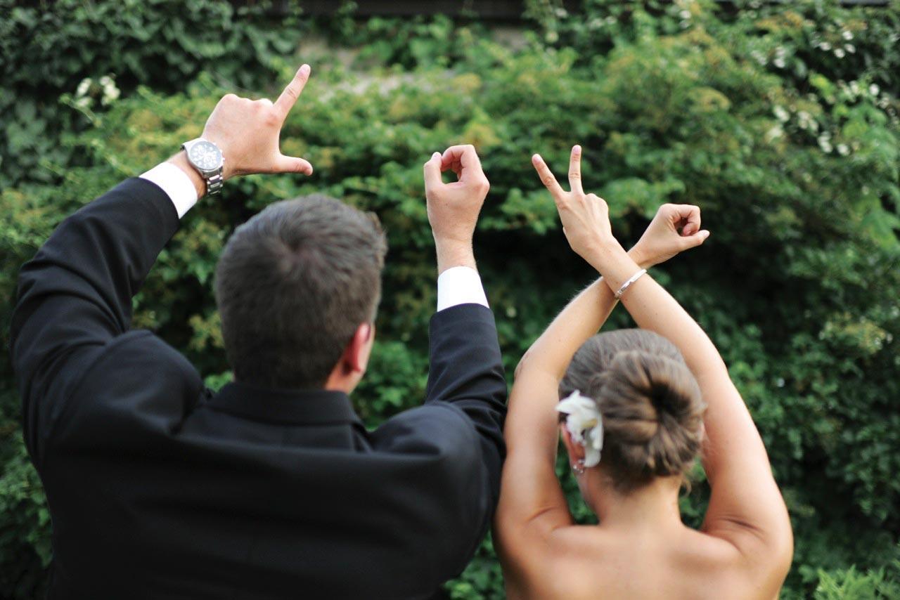 Cele mai frumoase trenduri pentru nunti 2016 - fotografii