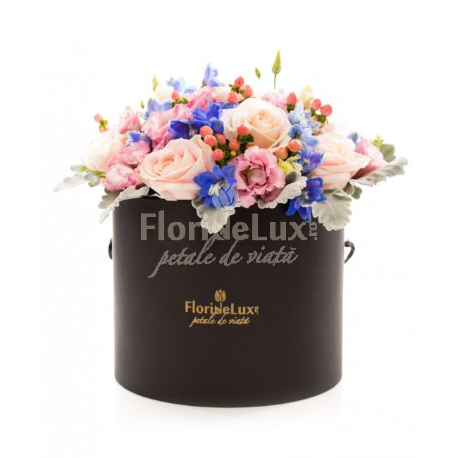cele mai frumoase cutii cu flori - locul 7