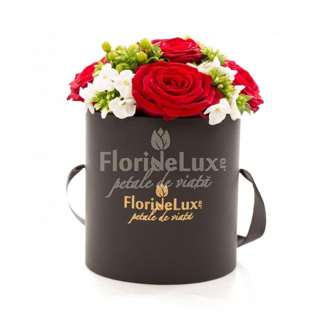 cele mai frumoase cutii cu flori - locul 9