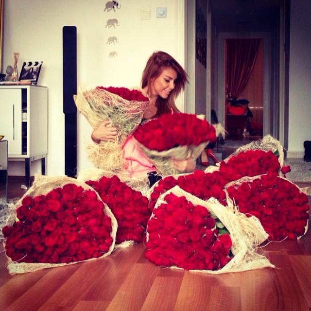 101 trandafiri - no 1