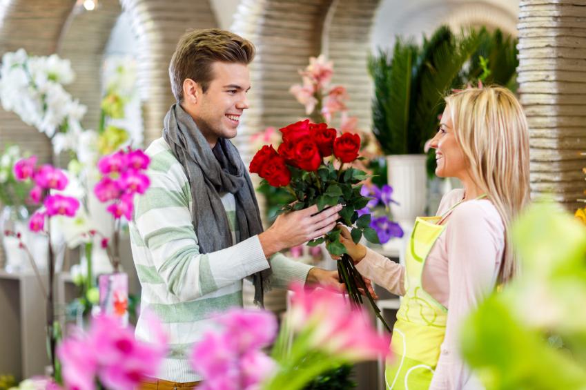 comanda flori