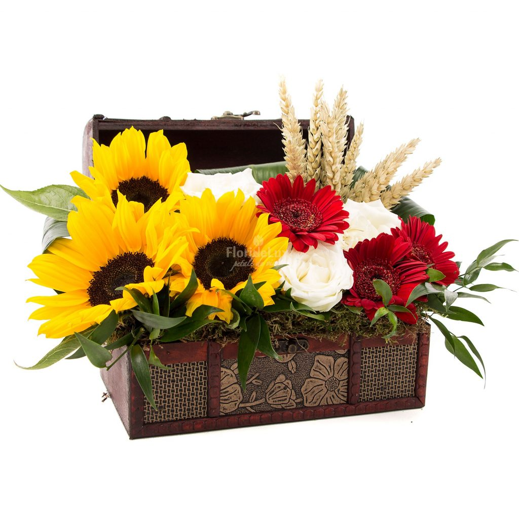 Top 10 cele mai frumoase flori de Sfantul Ilie - locul 5