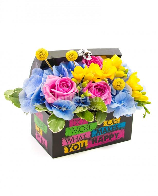 Top 10 cele mai frumoase flori de Sfantul Ilie - locul 8