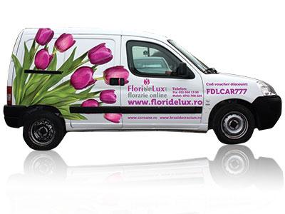 florarie online, livrare flori