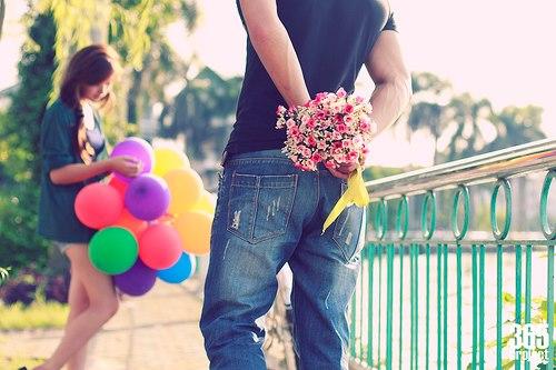 top 10 ocazii - buchete de flori