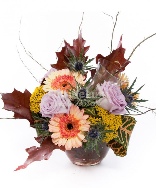 flori de toamna, citate de toamna, locul 10
