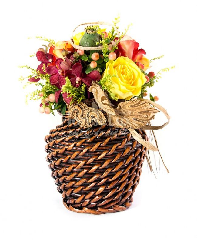 flori de toamna, citate de toamna, locul 2