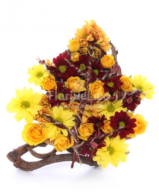 flori de toamna, citate de toamna, locul 7