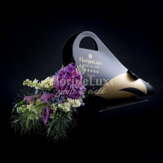 Florarie online de lux