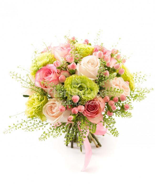 cele mai frumoase buchete domnisoare de onoare