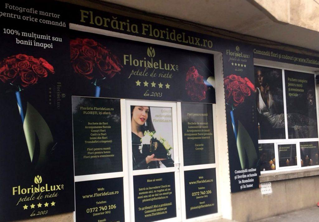 Flori online Ploiesti