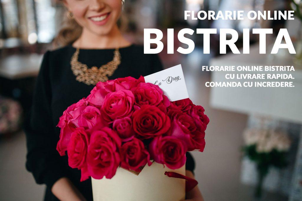 florarie online Bistrita