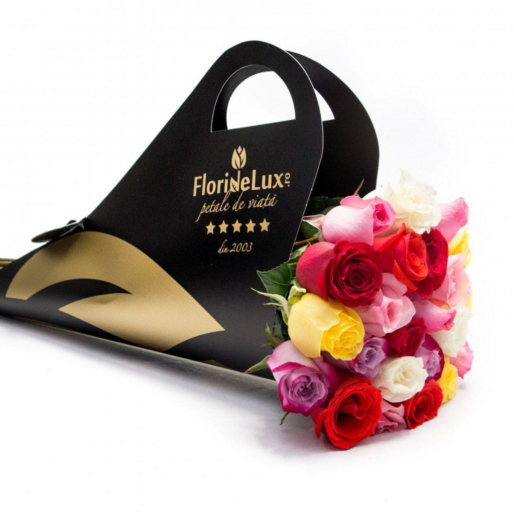 Cadouri, buchete de flori si aranjamente florale cu reduceri de pana la 30% ! Doar aici la FlorideLux !