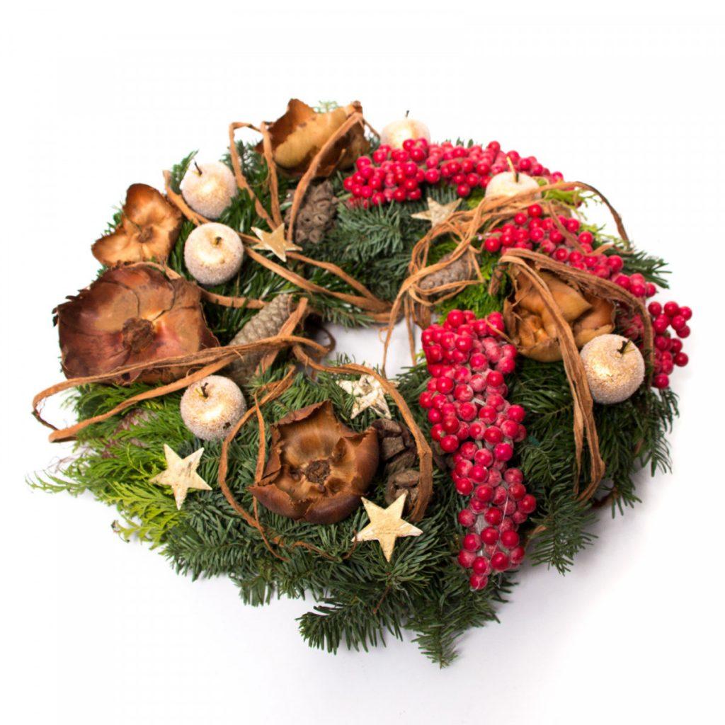 Ornament Crăciun Everlasting, doar 192,99 RON!