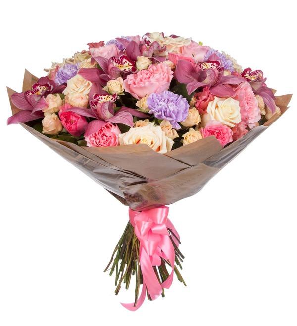 Buchet de flori sofisticat, doar 389,99 RON!