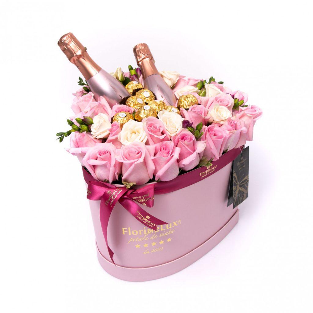 Ce ii place femeii Berbec, Cutie Sweetheart, doar 589 RON!