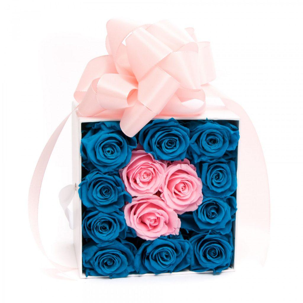 Eternal Rose, doar 779,99 RON!
