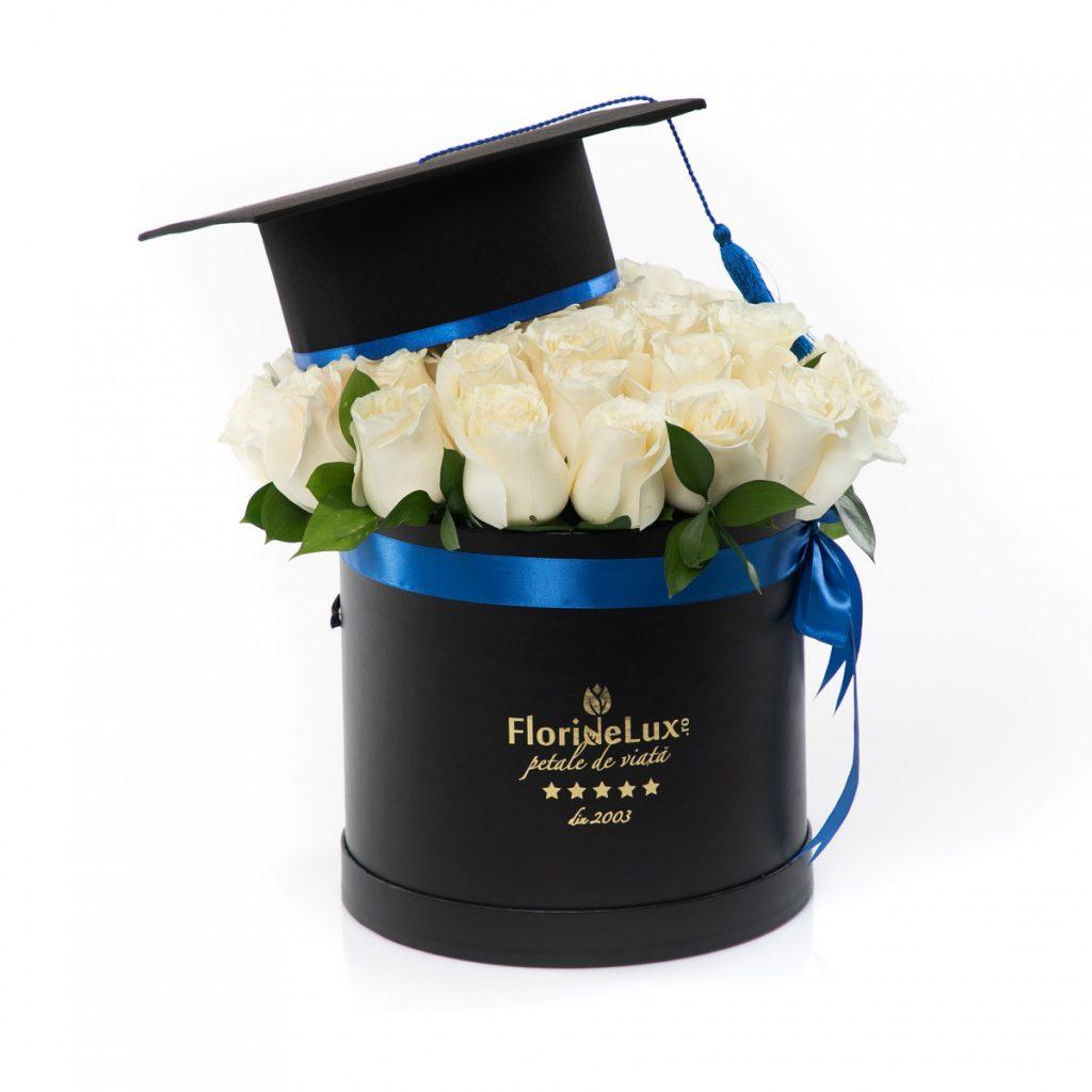 Florarie Sfantu-Gheorghe, Cadoul absolventului, doar 449,99 RON
